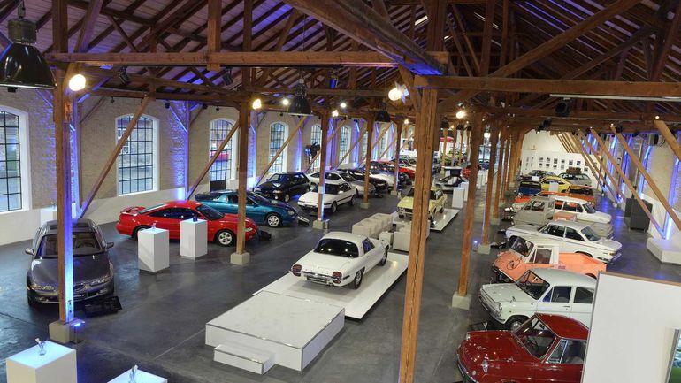 Teraz Muzeum Mazdy zobaczysz online. Imponująca kolekcja!