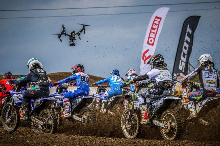 1. runda Motocrossowych Mistrzostw Polski już w ten weekend w Człuchowie!