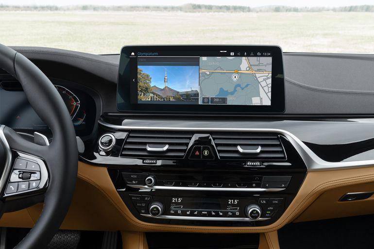 Właściciele BMW w lipcu otrzymają aktualizację oprogramowania. Cyfrowy kluczyk, ulepszone mapy i jeszcze więcej