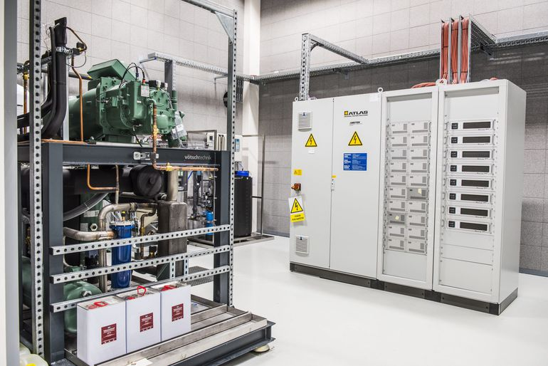 Skoda Enyaq iV - zanim ten elektryk trafi w ręce klientów to przejdzie prawdziwą próbę przetrwania
