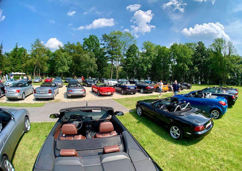 Mazovia Cabrio Style 2020 - zobaczcie zdjęcia z otwarcia sezonu!