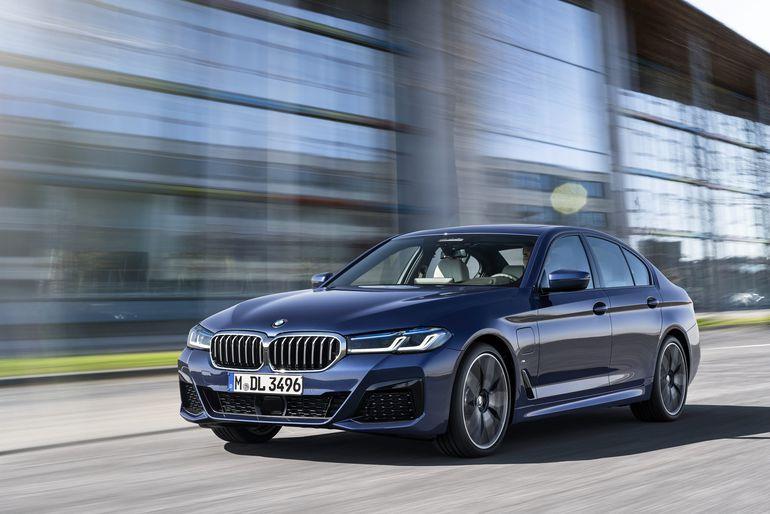 BMW wypuszcza kolejną aktualizację! Aż 750 tysięcy samochodów otrzyma nowe funkcje