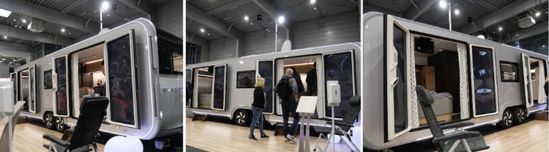 Caravans Salon 2021 - wiemy, kiedy odbędą się targi caravaningowe!
