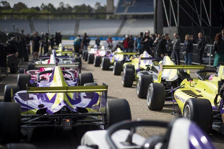 Organizatorzy W Series ujawniają plany na sezony 2020 i 2021!