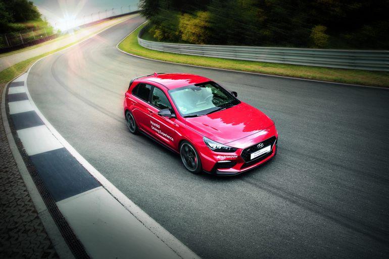 Hyundai Driving Experience. Gdzie i za ile można potrenować swoje umiejętności jazdy?