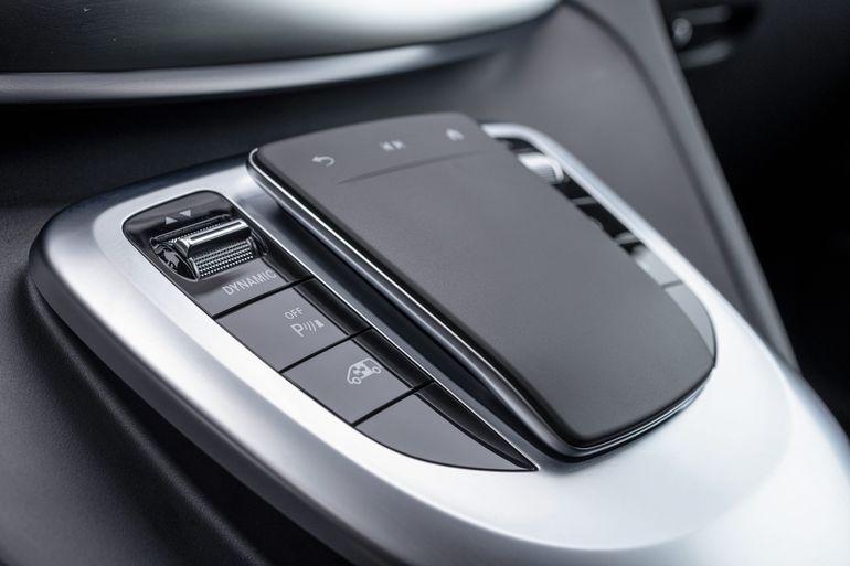 Mercedes-Benz EQV - pierwszy elektryczny minivan z trójramienną gwiazdą. Jaki ma zasięg?