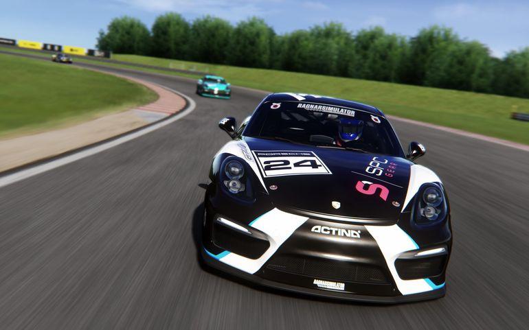 Porsche Esports Sprint Challenge Poland zakończone - znamy pełne wyniki!