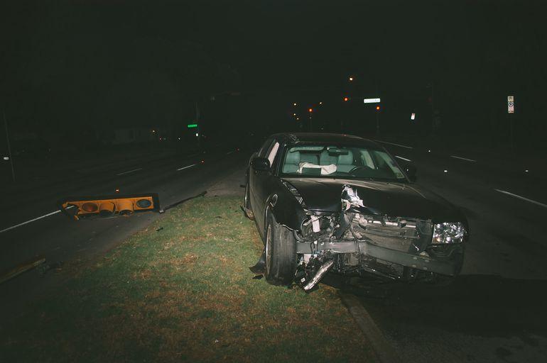 Kontrole drogowe a liczba wypadków