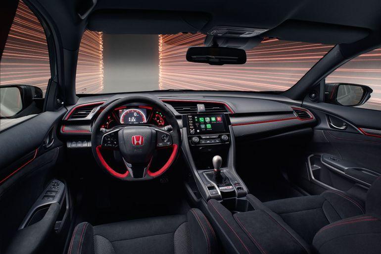 Honda Civic Type R - produkcja wstrzymana. Co się stało?