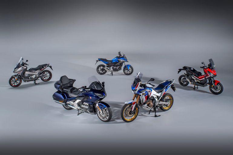 Dwusprzęgłowa przekładnia DCT - Honda produkuje i stosuje ją już od 10 lat w motocyklach. Jak działa?