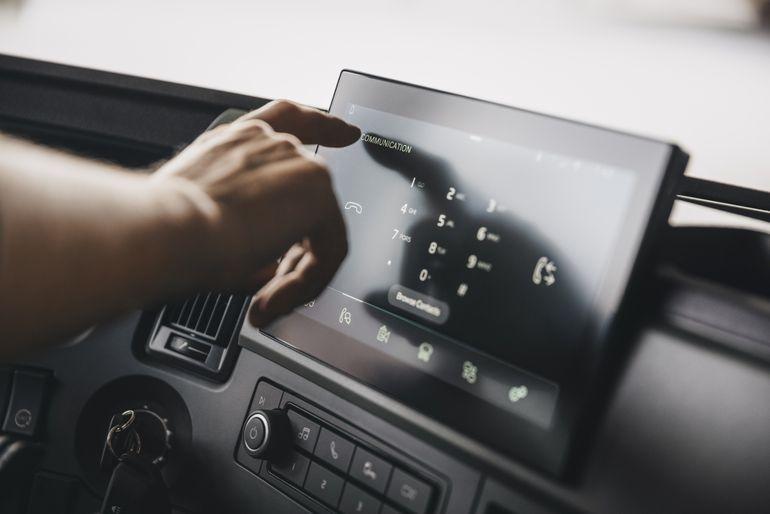Volvo FH, Volvo FH16, Volvo FM i Volvo FMX - właśnie rusza sprzedaż nowych modeli samochodów ciężarowych w Polsce