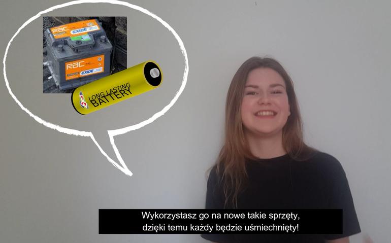 """Znamy zwycięzców konkursu Mercedesa """"Eko Gwiazda 2020""""!"""