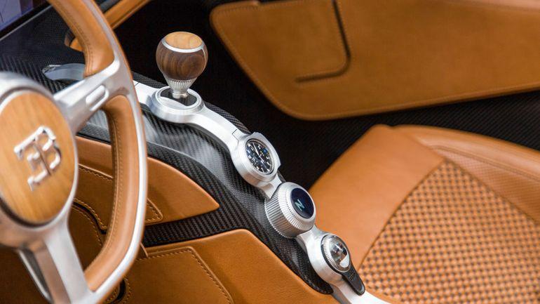 Uedelhoven Studios Bugatti Type 35 D