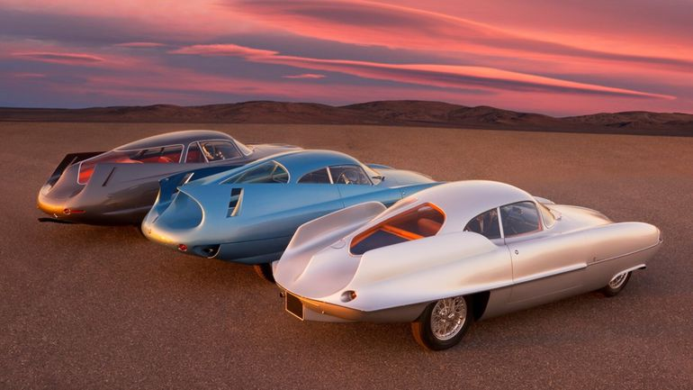 B.A.T. Alfa Romeo
