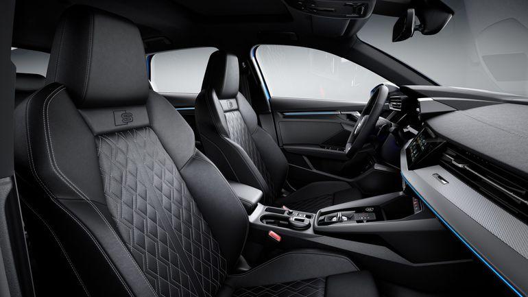 Nowe Audi A3 Sportback 40 TFSI e - nawet do 78 km na napędzie elektrycznym