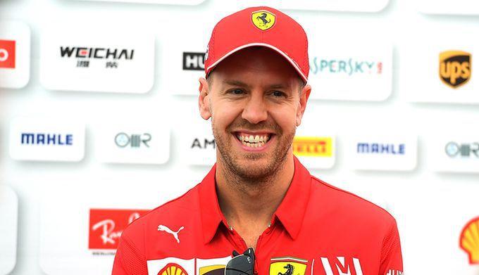 Co dalej z Sebastianem Vettelem?