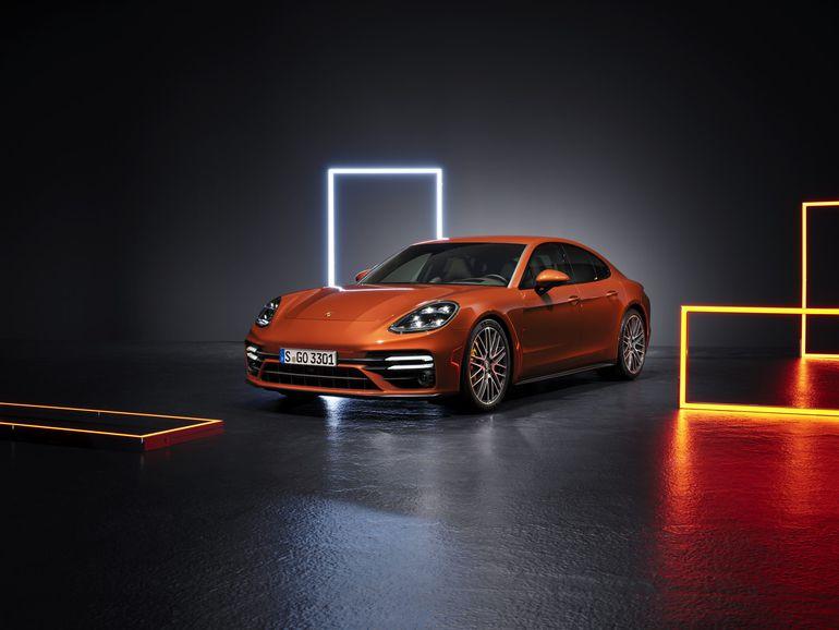 Nowe Porsche Panamera – z wariantem hybrydowym i najlepszymi osiągami w klasie. Znamy ceny!