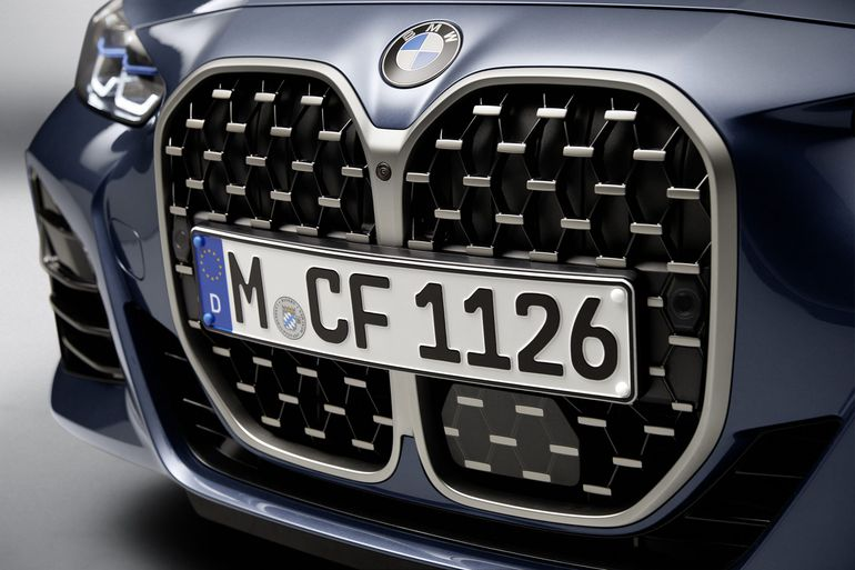 Nowe BMW serii 4 Coupé
