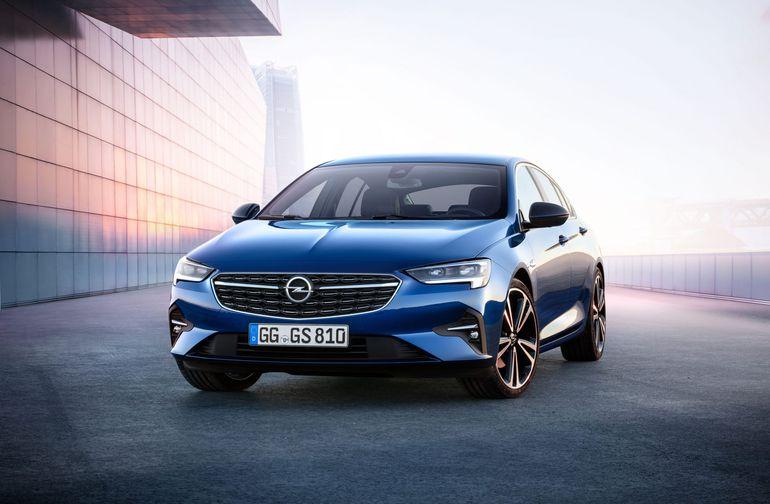 Opel Insignia z nowymi silnikami wysokoprężnymi i benzynowymi. Znamy ceny w Polsce!