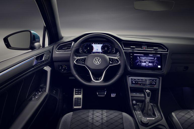 Nowy Volkswagen Tiguan już w Polsce. Wiemy, ile kosztuje!