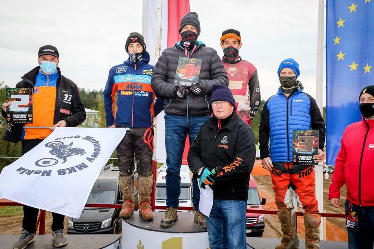 Znamy zdobywców Pucharu Polski w Motocrossie