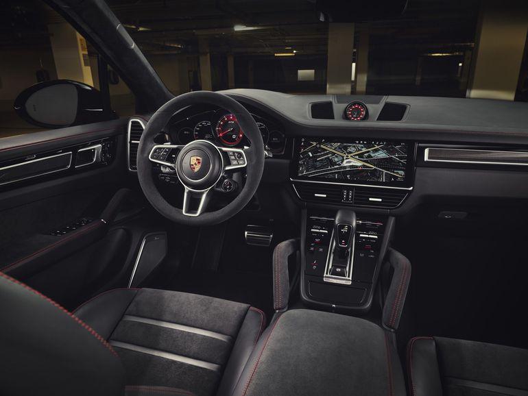 Porsche Cayenne GTS znów z silnikiem V8 - znamy ceny w Polsce!