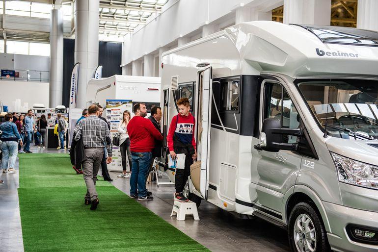 Caravans Salon Poland 2020 - znamy pierwsze szczegóły targów!