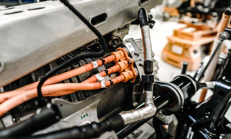 Volkswagen e-Crafter - właśnie rusza seryjna produkcja we Wrześni