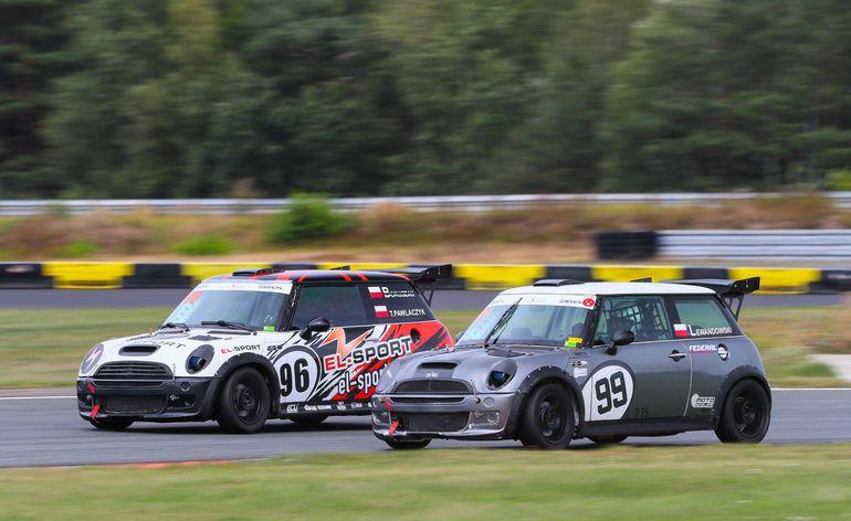 Do wrześniowych rund WSMP zgłosiło się ponad 130 samochodów!