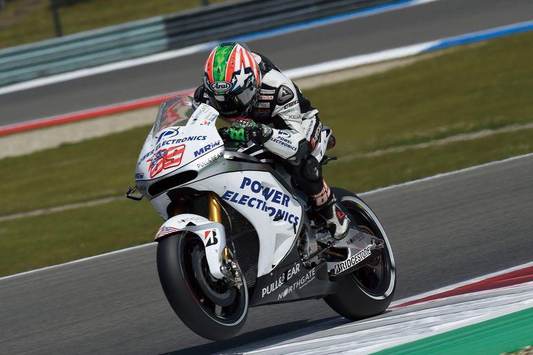 Kto jest najbardziej utytułowanym producentem motocykli w Moto GP?