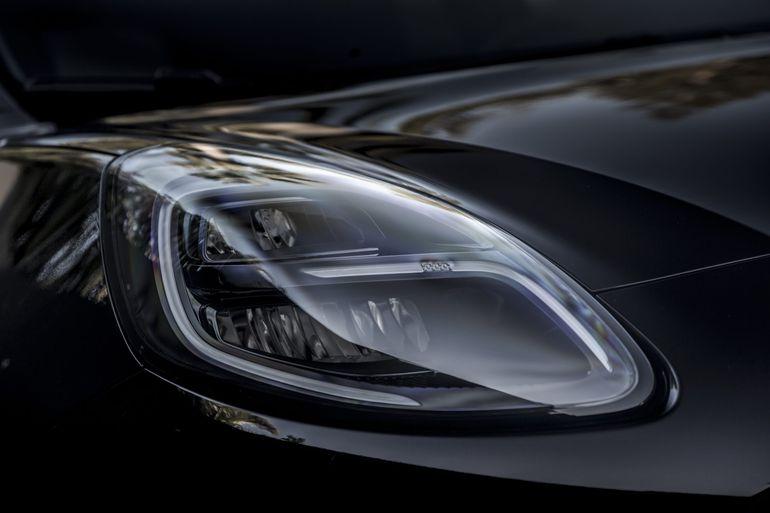 Ford Puma dostępny także w wersji ST-Line Vignale