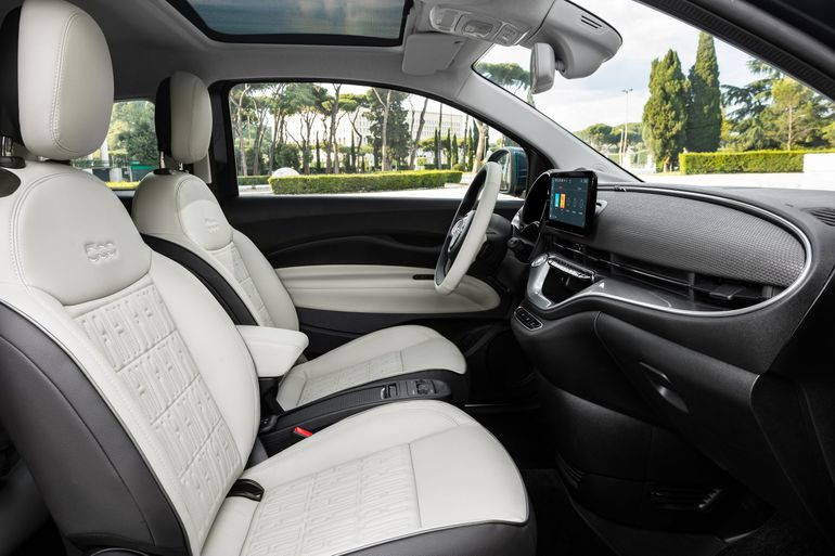 Fiat 500 w nowej odsłonie. Debiutuje hatchback
