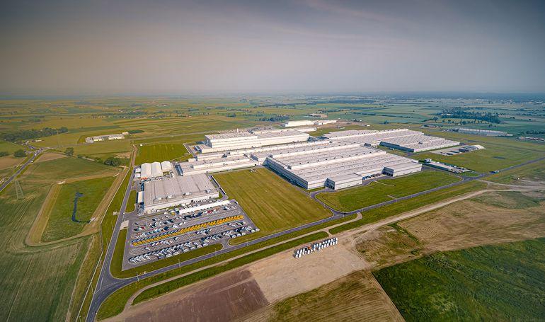 Stefanie Hegels na czele zakładu Volkswagen Poznań we Wrześni