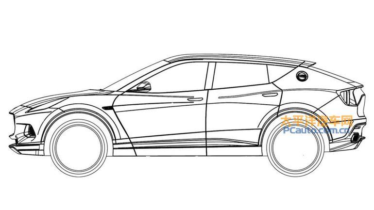 """SUV Lotusa """"made in China"""" zostanie zaprezentowany jeszcze w tym roku!"""