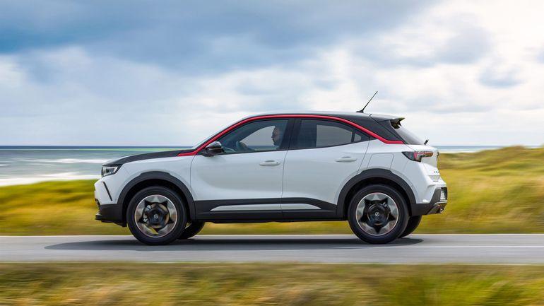 Nowy Opel Mokka – auto, które idealnie sprawdzi się zarówno w miejskiej dżungli, jak i na wielopasmowej autostradzie