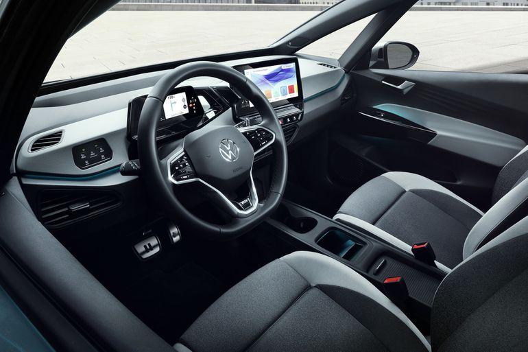 Volkswagen ID.3 1ST - znamy ceny!