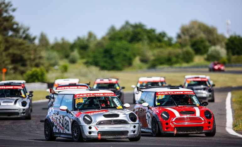 Koronawirus zatrzymał świat motorsportu. Jak zatem przedłużyć licencję rajdową lub wyścigową?