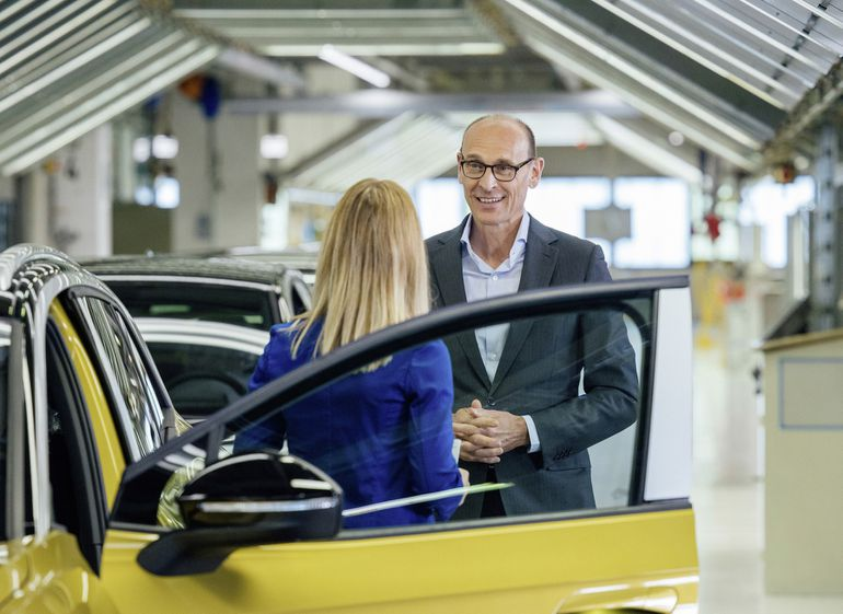Volkswagen ID.4 już w produkcji! Kiedy samochód będzie można kupić w Polsce?