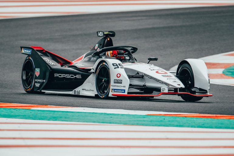 Porsche zdradza plany na sezon 2021