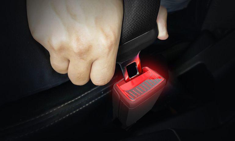 Skoda Smart Belts