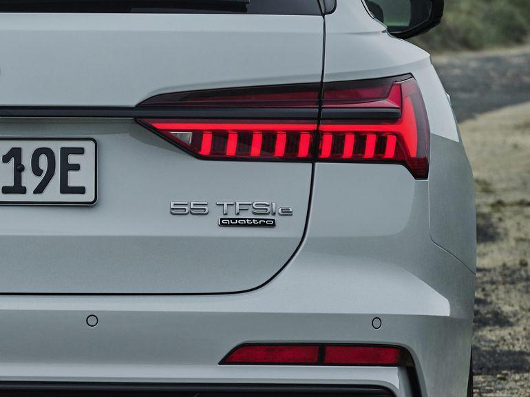 Audi A6 Avant TFSI e quattro debiutuje. Duże kombi doczekało się hybrydy plug-in