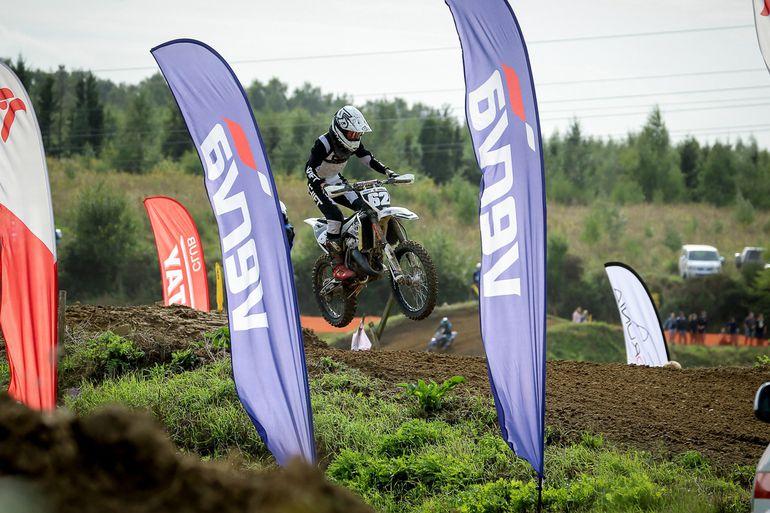Przed nami czwarta runda Orlen Mistrzostw Polski w Motocrossie w Strykowie!