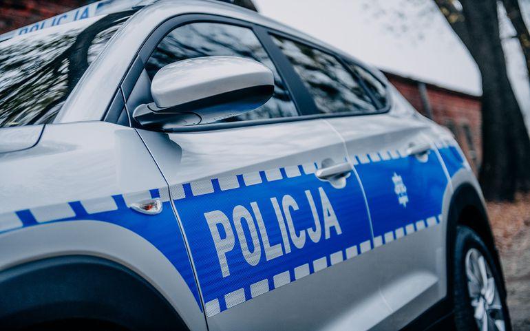 Polska Policja odebrała 100 radiowozów Hyundai Tucson. 117 KM pod maską i napęd na cztery koła