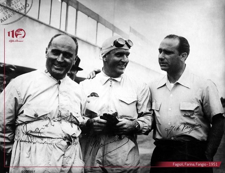 Alfa Romeo i Formuła 1