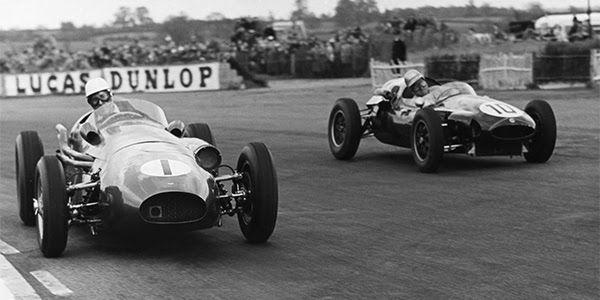 Aston Martin wraca do Formuły 1