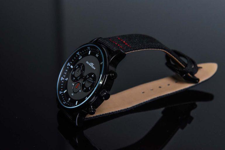 AC Schnitzer Quartz Chronograph 5