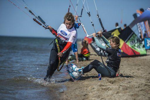 XV lecie Ford Kite Cup. Startuje edycja kultowych zawodów kitesurfingowych!