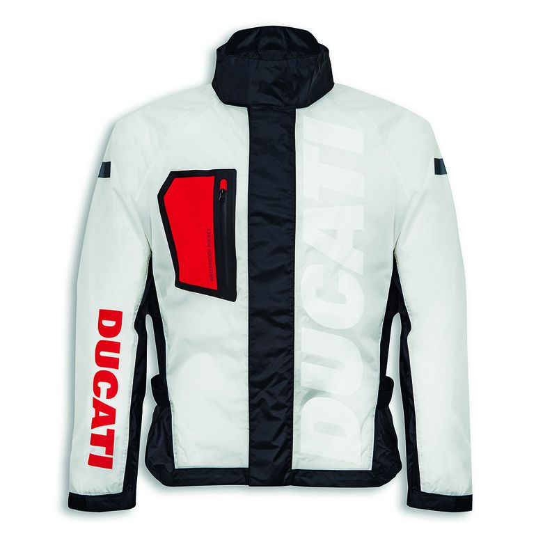 The 2021 Ducati Apparel