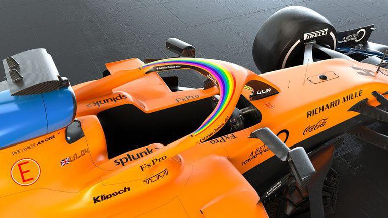 GP Arabii Saudyjskiej a promocja równości w F1