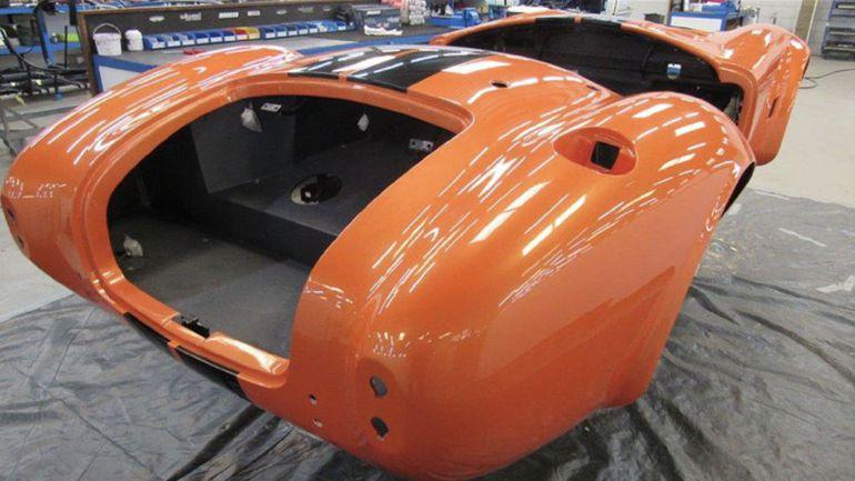 AC Cobra Series 4